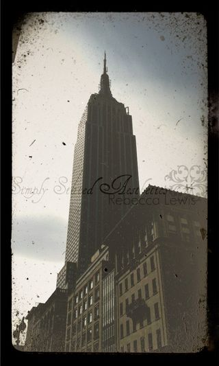2011 Empire State Building