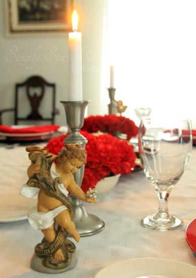 2011 Sweet heart dinner 2